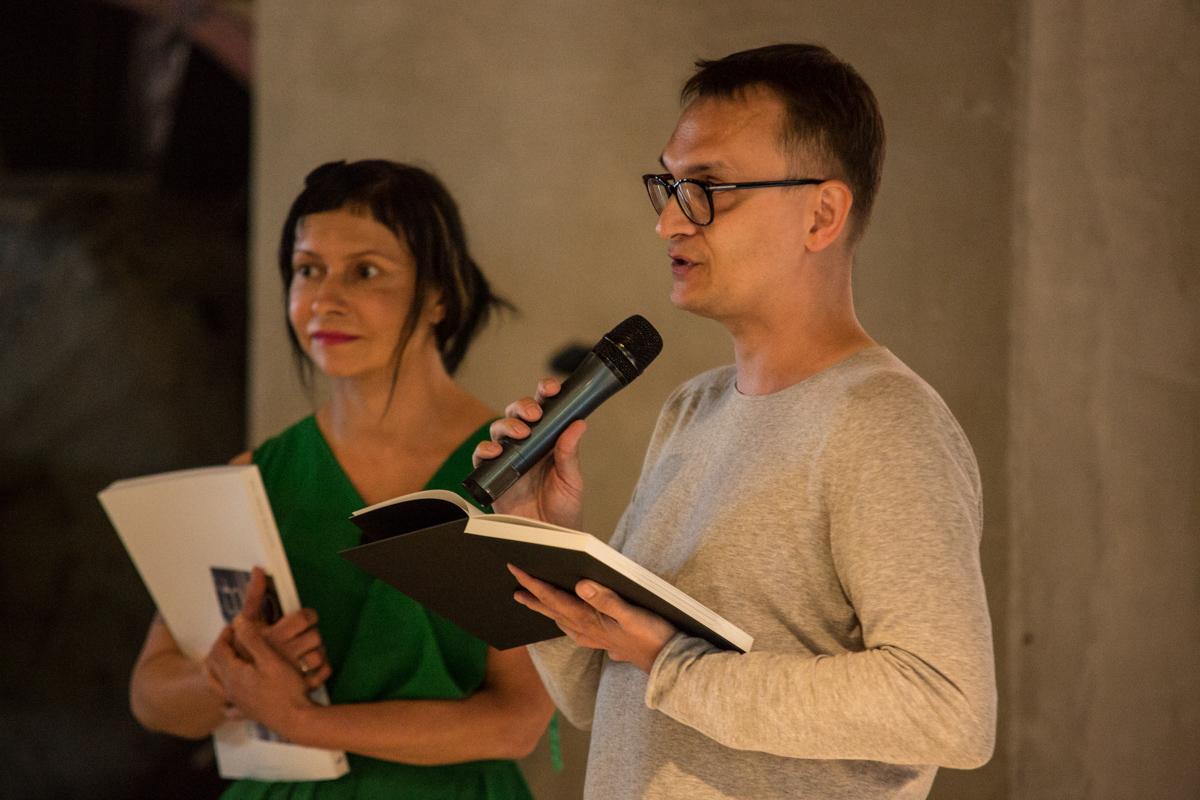Debuts 2016- Łódź / fot. Ula Tarasiewicz